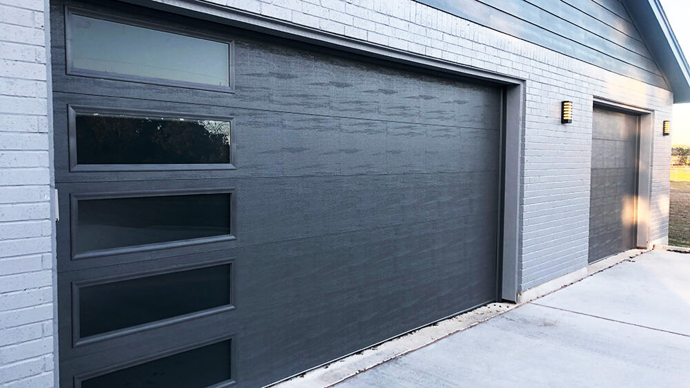 Garage Doors Openers in 2020