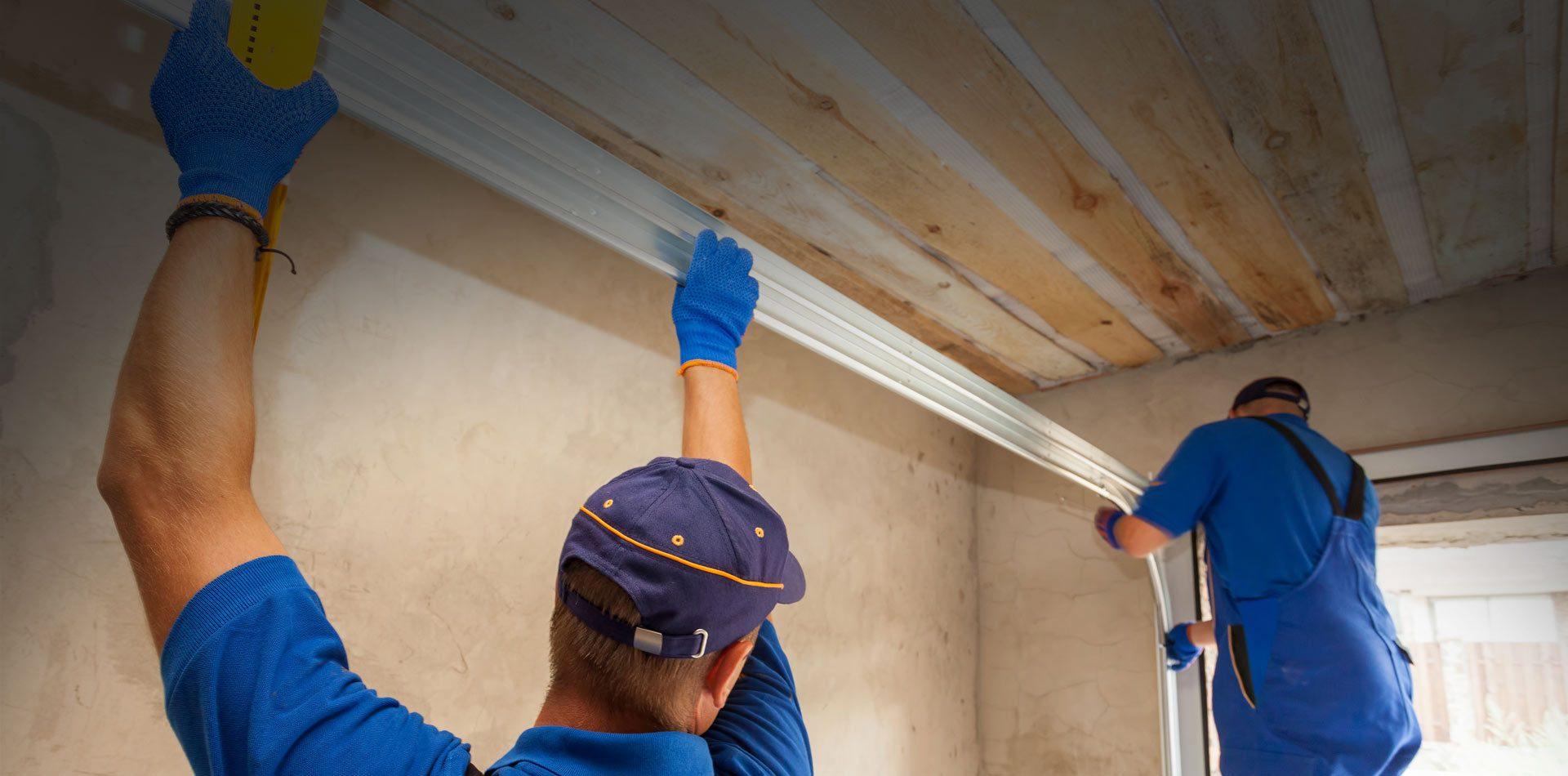 garage door repairing